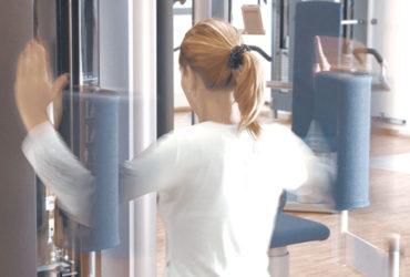 Präventiver Genius Rückenzirkel